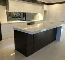 Engineered Stone Benchtop Perth