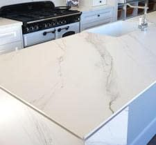 Large slabs for large benchtops