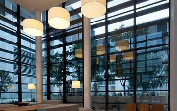 Hotel Designs - Aurora Stone
