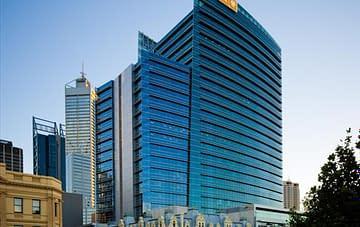 Raine Square (Bank West Building)