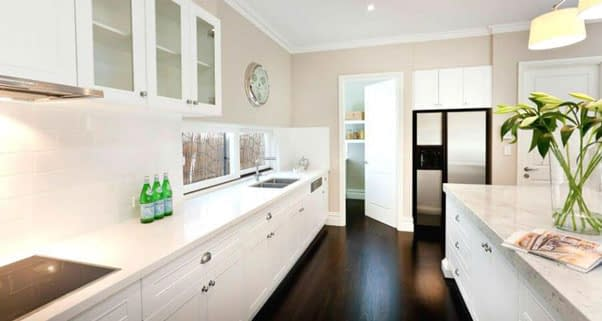 Marble Benchtops Perth by Aurora Stone