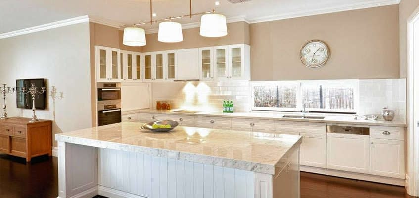 Benefits of Remodelling your Kitchen