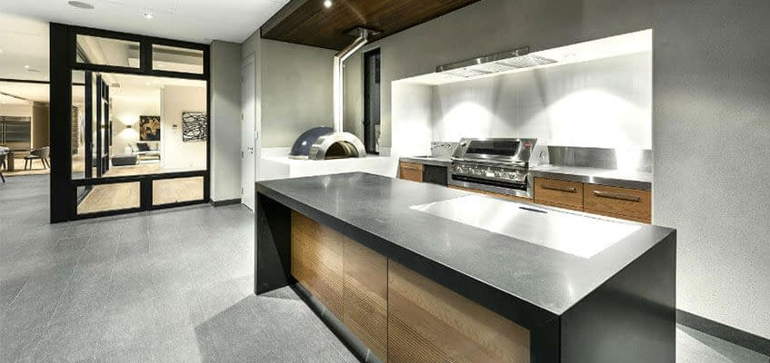 Granite Benchtops Perth