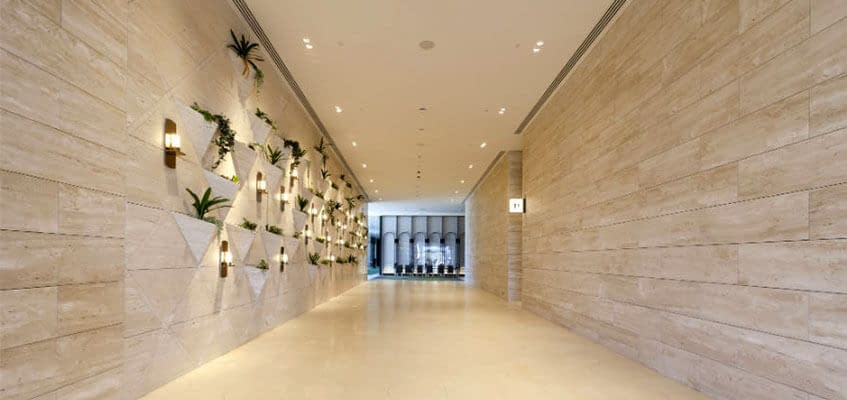 Natural Stone for your Interior