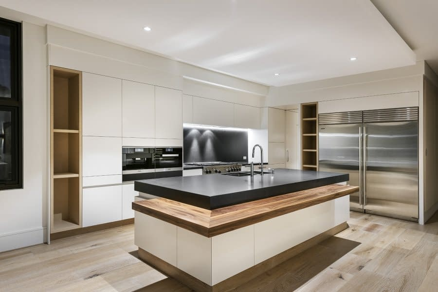 Kitchen Benchtop Perth