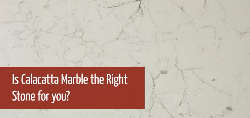 Calacatta Marble Perth
