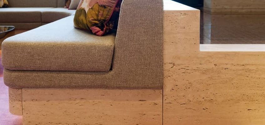Travertine Stone for your Home