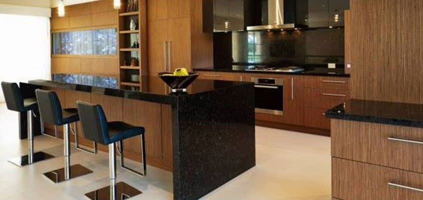 Kitchen Benchtops Perth