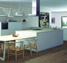 Add porcelain beauty & style to any kitchen