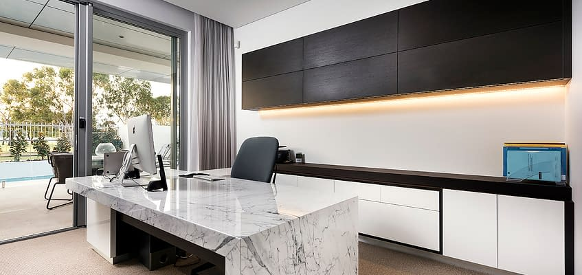 Marble Countertop by Aurora Stone
