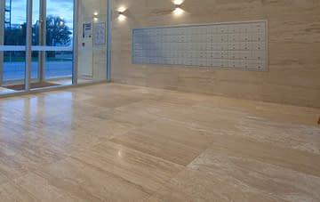 Tile Entry - Aurora Stone