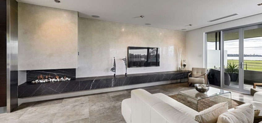 Marble Benchtops Perth