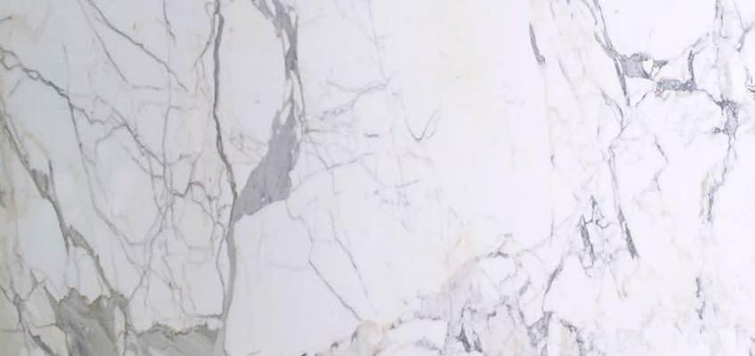 Calacatta Marble Slab by Aurora Stone