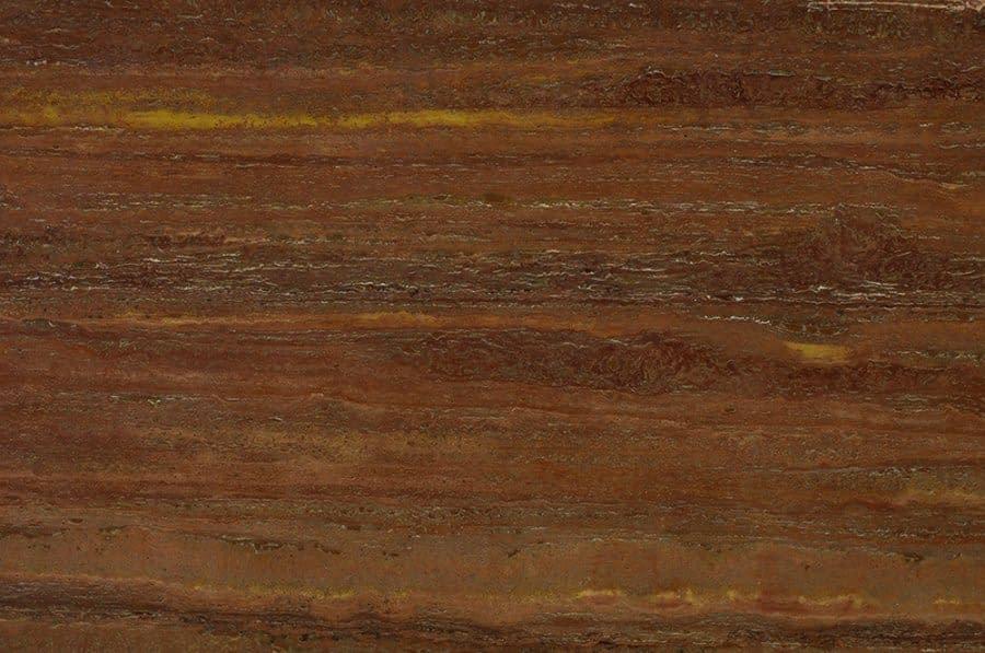 Red Travertine-Aurora Stone