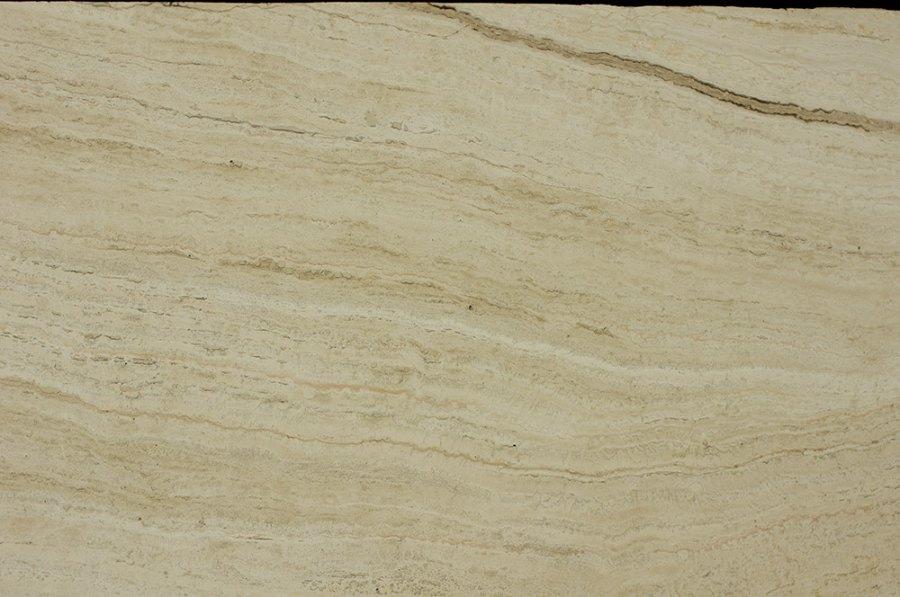 White Travertine Cream Vein-Aurora Stone
