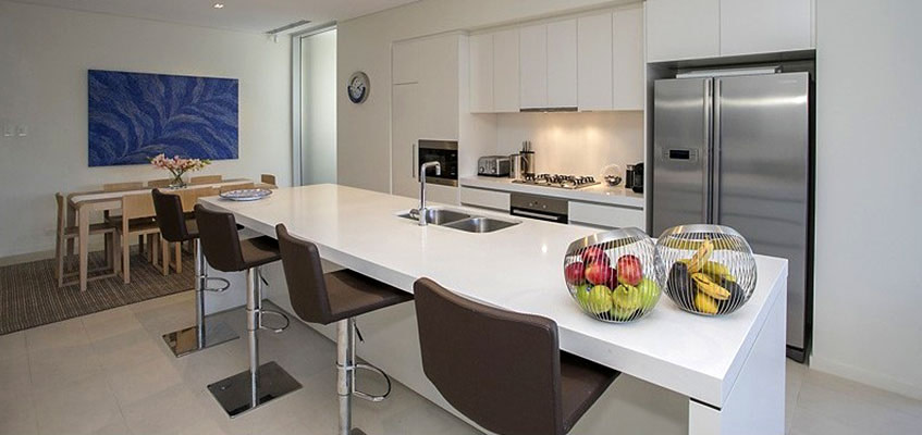 Kitchen Benchtops Buying Guide